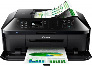 WLAN Drucker Canon Pixma MX925 All-in-One