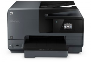 HP Multifunktionsdrucker Officejet Pro 8610 e-All-in-One