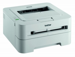 WLAN Drucker Brother HL-2135W Monochrome
