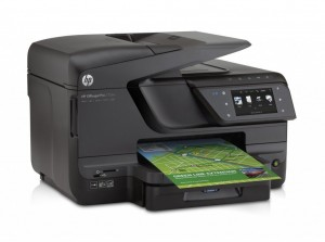 HP Multifunktionsdrucker Officejet Pro 276dw Farbdrucker