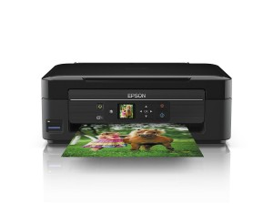 WLAN Drucker Epson Expression Home XP-322