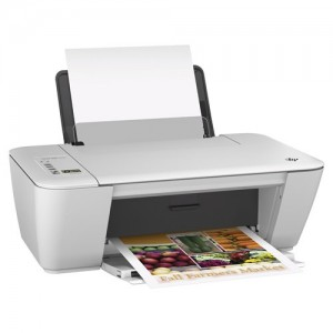 Der HP Deskjet 2540 All-in-One Drucker aus dem Multifunktionsdrucker Test