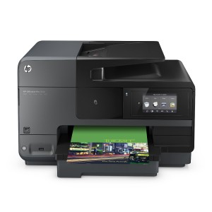 HP Multifunktionsdrucker Officejet Pro 8620 e-All-in-One