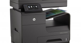 HP Multifunktionsdrucker Officejet Pro X551dw