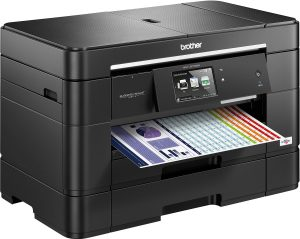 Brother MFC J5720DW 4-in-1 DIN A3 Drucker