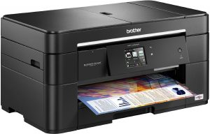 Brother MFC-J5320 DW DIN A3 Drucker